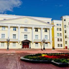 Национальный медико-хирургический центр имени Н.И. Пирогова - Россия