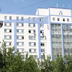 Лечебно-реабилитационный центр Минздрава РФ  (ЛРЦ) - Россия