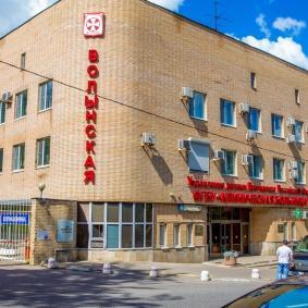 Стоматологическая поликлиника 10 в кировском районе спб