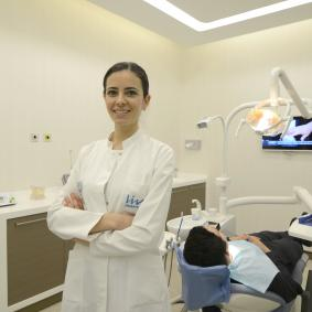 LIV DENTAL CLINIC (Liv Hospital) - Турция
