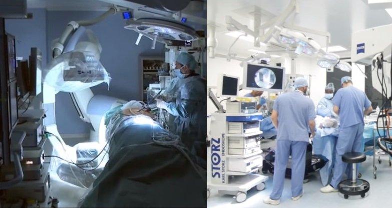 Лечение рака шейки матки в ведущих центрах и клиниках Израиля