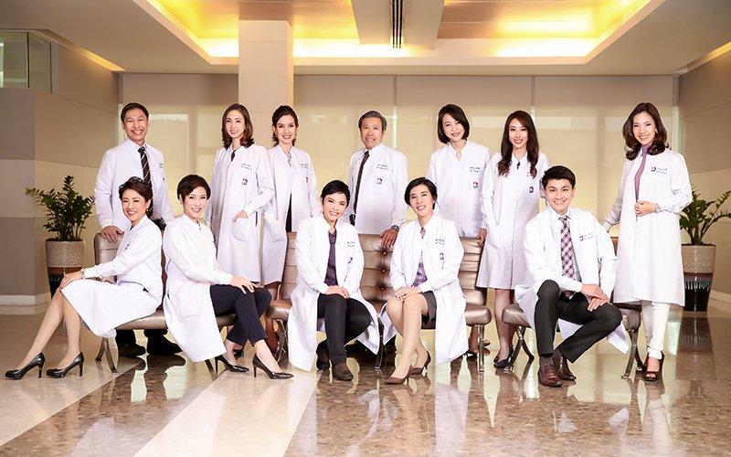 Плановая стоматологическая помощь в ведущих центрах и клиниках Тайланда
